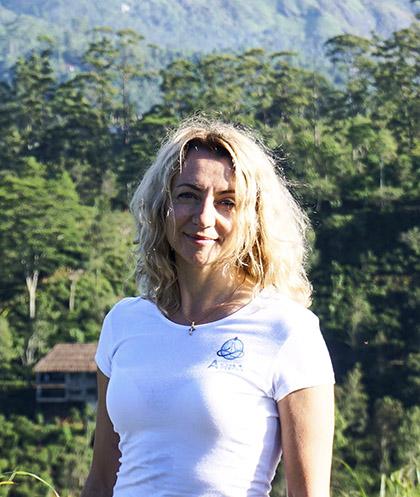 Светлана Смирнова йога терапия и тестирование ОДА